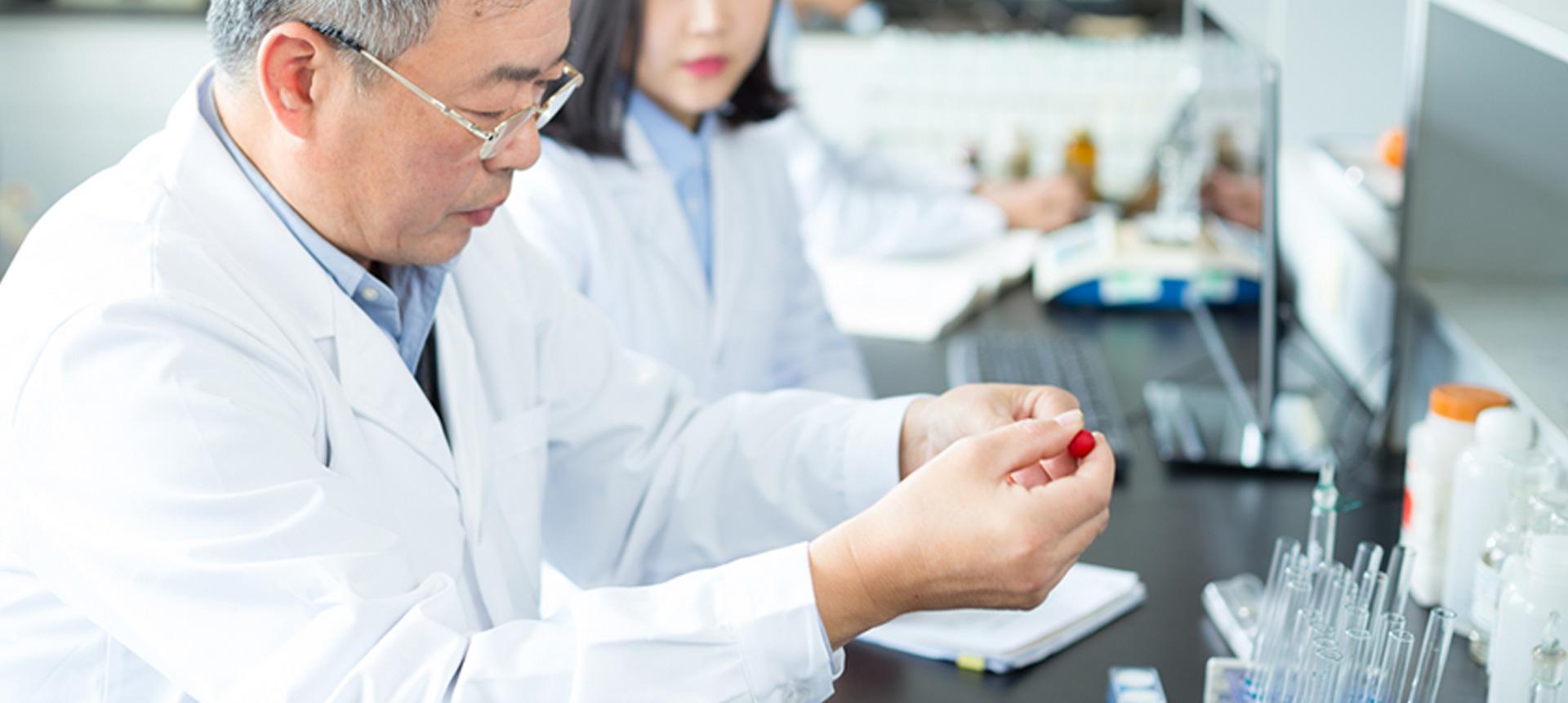 日本不加药技术